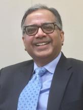 Rakesh Gupta - chief operating officer at biBERK