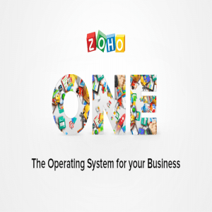 The Operating System for Business