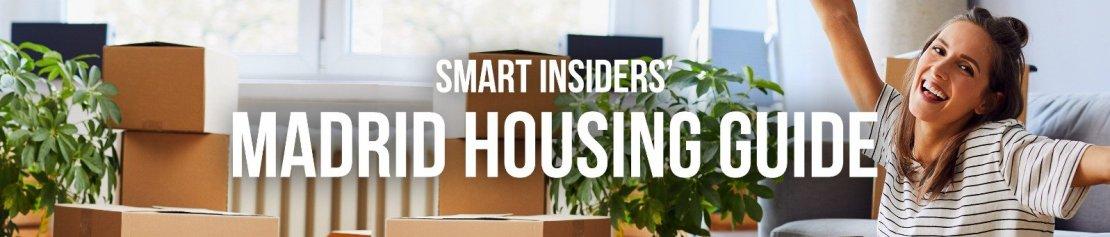 Madrid Housing Guide