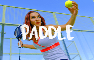 Paddle Tennis, Smart Insiders