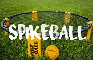 Spikeball, Smart Insiders