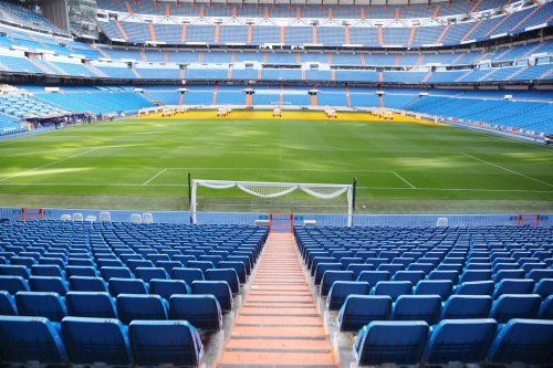 Real Madrid, Worth-seeing places