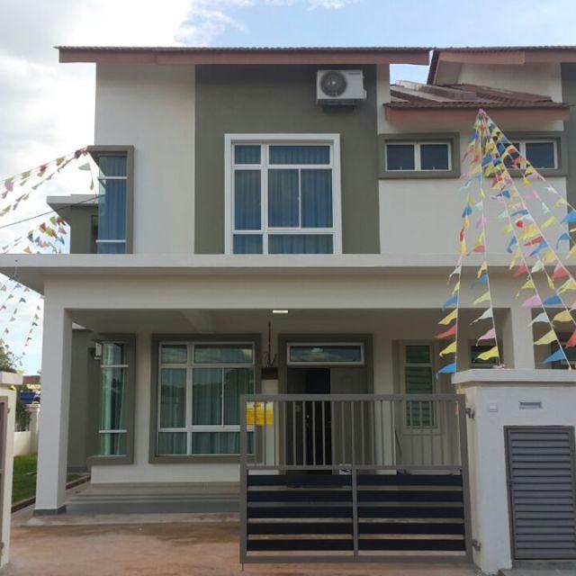 syarat refinance rumah