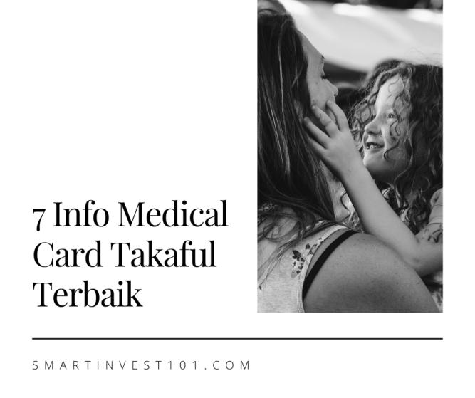 medical card takaful