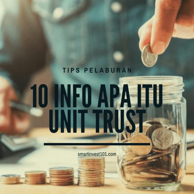 apa itu unit trust