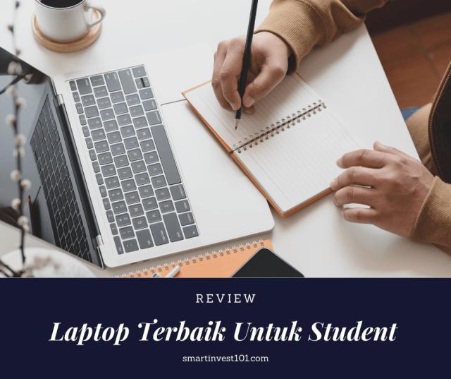laptop terbaik untuk student