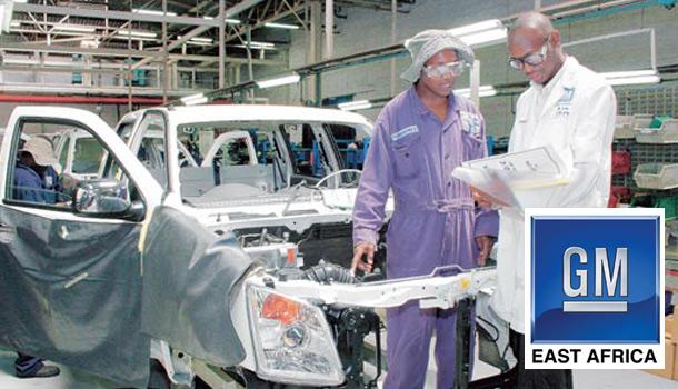 General Motors East Africa