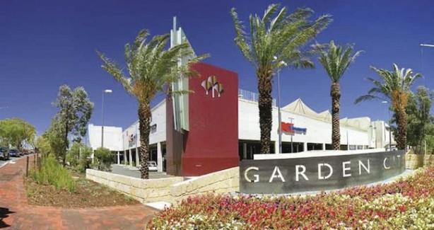 Gardencity mall 1