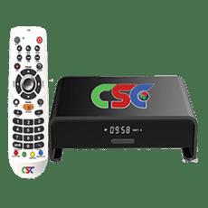 CSC V30 Box
