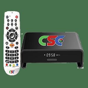 CSC Smart Box V30 Plus