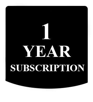 CSC Smart IPTV - 1 Year Subscription