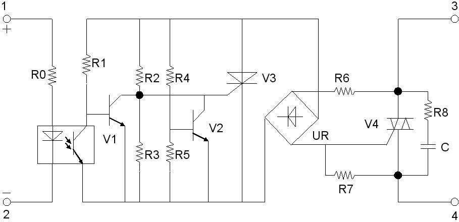 ssr 固態繼電器原理|ssr- ssr 固態繼電器原理|ssr - 快熱資訊 - 走進時代