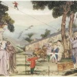 THE TWO JUGGLERS – Chinese Fairy Tales