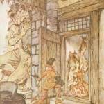 JACK THE GIANT-KILLER – English Fairy Tales by Flora Annie Steel