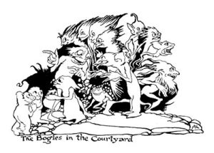 Read more about the article THE THREE SILLIES – English Fairy Tales by Flora Annie Steel