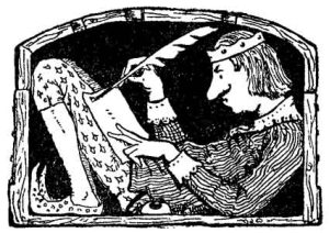 Read more about the article Gobborn Seer – English Fairy Tales by Joseph Jacobs