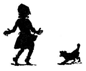 Lawkamercyme – English Fairy Tales by Joseph Jacobs