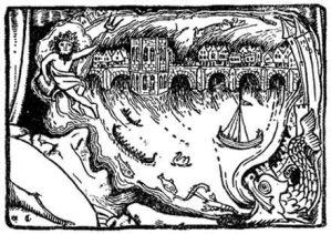 The Pedlar of Swaffham – English Fairy Tales by Joseph Jacobs