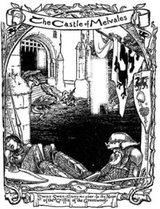 Read more about the article The King of England and His Three Sons – English Fairy Tales by Joseph Jacobs
