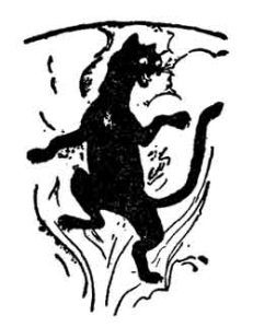 The King o' the Cats – English Fairy Tales by Joseph Jacobs