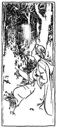 Tamlane – English Fairy Tales by Joseph Jacobs