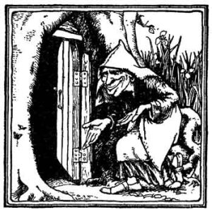 Habetrot and Scantlie Mab – English Fairy Tales by Joseph Jacobs