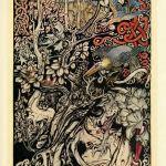 THE STORY OF TUAN MAC CAIRILL – James Stephens – Irish Fairy Tales