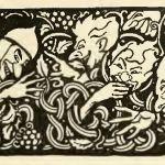 THE CARL OF THE DRAB COAT – James Stephens – Irish Fairy Tales