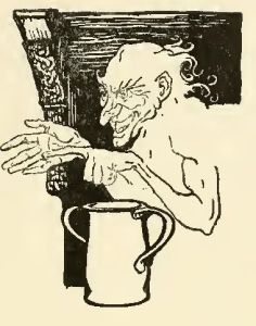 Read more about the article MONGAN'S FRENZY – James Stephens – Irish Fairy Tales