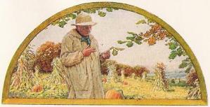 The Acorn and the Pumpkin – Jean De La Fontaine Fables