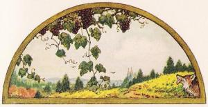 The Fox And The Grapes – Jean De La Fontaine Fables
