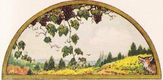 Jean De La Fontaine Fables 43