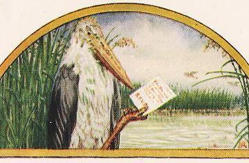 Jean De La Fontaine Fables 52