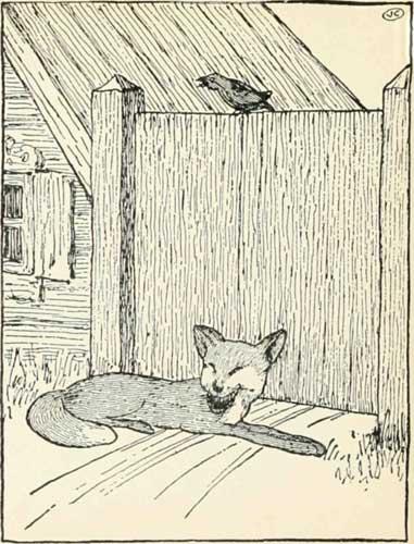 THE-FOX-AND-THE-BLACKBIRD-11