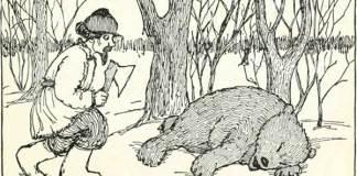 THE BEARS PAW 01