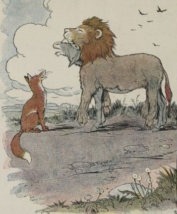 image relating to Aesop's Fables Printable named aesop fables for youngsters printable Archives - Wise Children 123