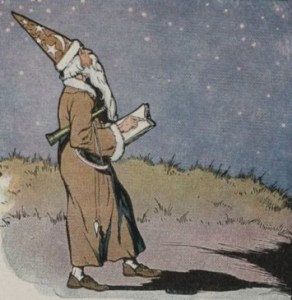 Read more about the article THE ASTROLOGER – Aesop Fables for Kids