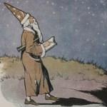 THE ASTROLOGER – Aesop Fables for Kids