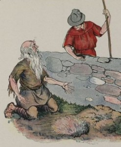 Read more about the article THE MISER – Aesop Fables for Kids