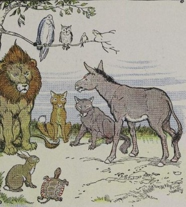 Aesop-Fables-for-Kids-90