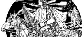 THE INVISIBLE KNIGHT – Slavic Fairy Tales