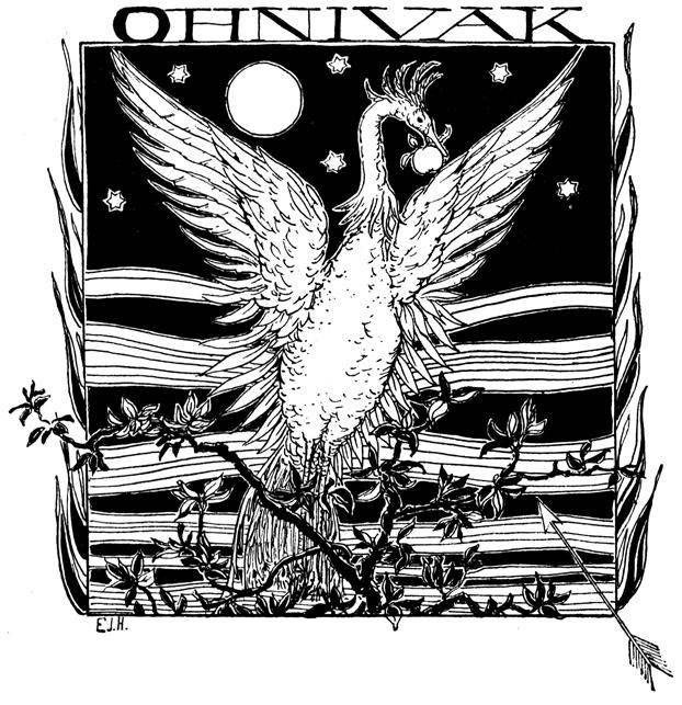 OHNIVAK – Slavic Fairy Tales