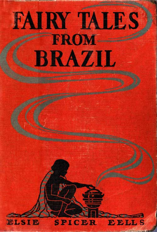 01 Fairy Tales from Brazil