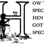 Read more about the article How the Speckled Hen Got Her Speckles – Brazilian Fairy Tales