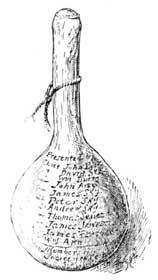 27 Medicine Rattle