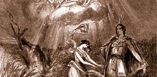 THE INDIAN FAIRY BOOK BY CORNELIUS MATHEWS