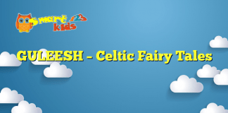 GULEESH – Celtic Fairy Tales