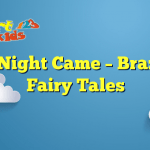 Read more about the article How Night Came – Brazilian Fairy Tales