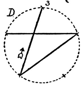how to draw a five pointed star 4