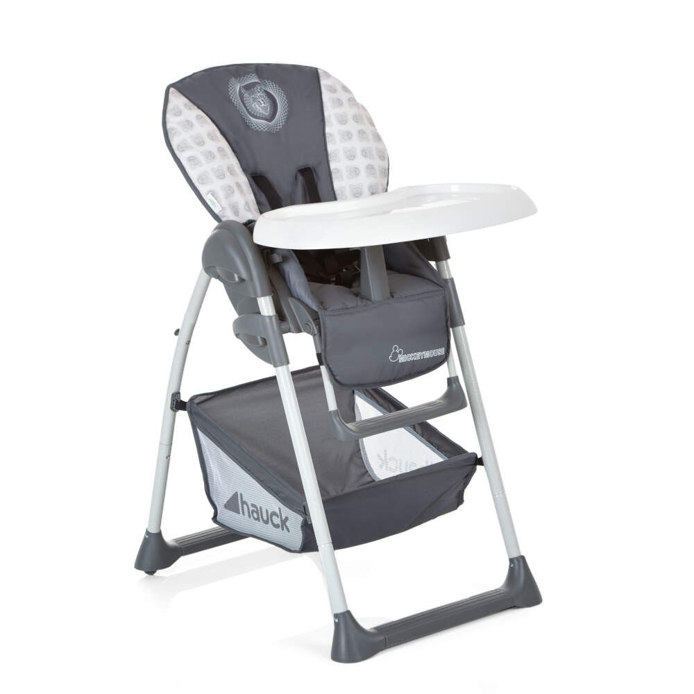 Hauck High Chair Hauck Sit N Relax 2 In 1 Highchair Mickey Cool Vibes